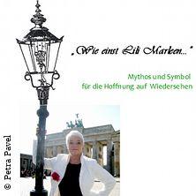 Wie einst Lili Marleen - Zilles Stubentheater