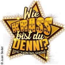 Wie krass bist Du denn? - DELPHI Showpalast Hamburg in HAMBURG * DELPHI Showpalast