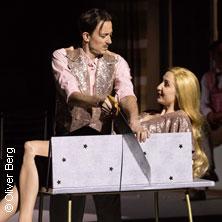 Die Wiedervereinigung... - Theater Münster