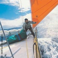 Bild für Event Wilfried Erdmann - Alleine gegen den Wind