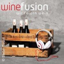 winefusion - wir feiern Wein. in LADENBURG * Gutshof Ladenburg,