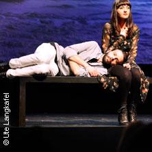 Winterreise - Maxim Gorki Theater Berlin in BERLIN * Maxim Gorki Theater