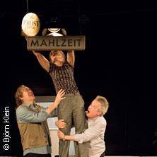 Wir sind die Neuen - Württembergische Landesbühne Esslingen in ESSLINGEN * Schauspielhaus,