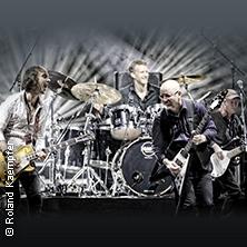 Wishbone Ash: XLIX Tour 2019