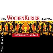 Das Wochenkurier Festival - Von Pop bis Metal