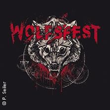 Wolfsfest 2018 in NÜRNBERG * HIRSCH,