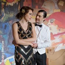 Woll'n Sie meiner Frau nicht die Uhr aufzieh'n? - Theater und Orchester Neubrandenburg / Neustrelitz
