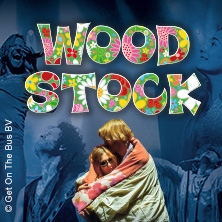 Woodstock The Story – Das Rockmusical – 50th Anniversary Tour