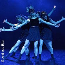 Tanz.2: Sechs Worte für Liebe - Pfalztheater Kaiserslautern