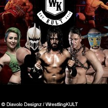 WrestlingKULT #9 - VESTleMania 2 Years of KULT in RECKLINGHAUSEN * Diskothek Moondock,