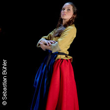 Writing to Vermeer - Theater und Orchester Heidelberg in HEIDELBERG * Marguerre-Saal,