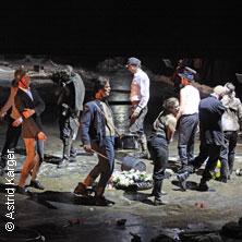 Das Wunder um Verdun - Saarländisches Staatstheater
