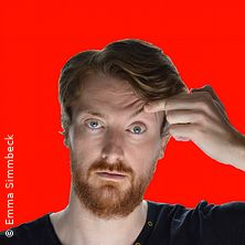 Wuppertal: Stand-Up Comedy Live mit Jochen Prang in WUPPERTAL * Kontakthof,