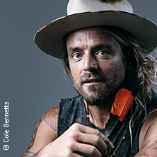 Xavier Rudd in Berlin, 28.09.2018 - Tickets -