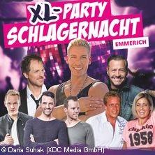 XL-Party Schlagernacht - Emmerich in EMMERICH * Schützenhaus Kapaunenberg,