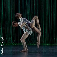 Young Moves - Deutsche Oper am Rhein in DÜSSELDORF * Opernhaus Düsseldorf