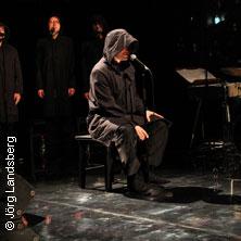 I'm Your Man - Ein Leonard Cohen-Liederabend | Theater Bremen