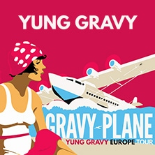 Yung Gravy in Berlin, 26.09.2018 - Tickets -
