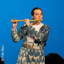 Die Zauberflöte - Theater Bonn