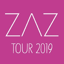 ZAZ live 2019