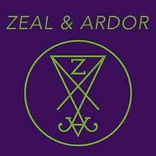 Zeal & Ardor in BERLIN * Columbia Theater,