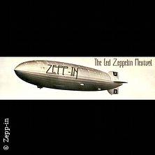 Zepp-in (Tribute Led Zeppelin)
