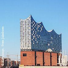 1,5 Stündige Speicherstadt Tour | Hamburg City Guides in HAMBURG * Baumwall 7 - vor dem Restaurant Heimathafen,