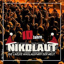 10. Nikolaut - Nitrogods u.v.m.