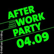 25. After Work Party Jena