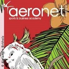 3. aeronet europe Convention in BERLIN * Clays Sports Club,