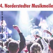 4. Norderstedter Musikmeile