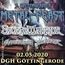 5. Göttingeroder Metal-Feast