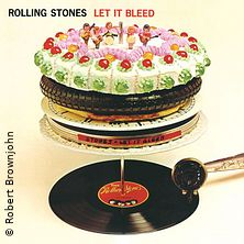 50 Jahre Rolling Stones: Let it Bleed