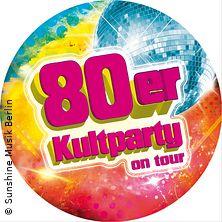 80er-Kult-Dampferparty