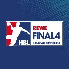 REWE Final4