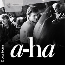 a-ha in Leipzig, 29.04.2021 - Tickets -