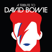 Live On Mars - A Tribute To David Bowie