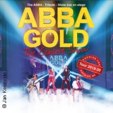 ABBA Gold The Concert Show 2020