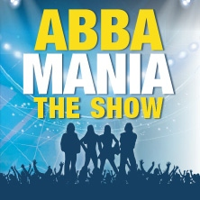 ABBAMANIA THE SHOW - SUPER-TROUPER-Tour 2020