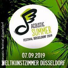 Acoustic Festival Düsseldorf