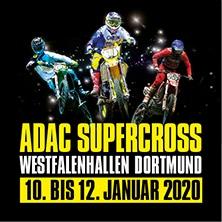 Int. 37. ADAC Supercross 2020