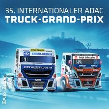 35. Internationaler ADAC Truck-Grand-Prix