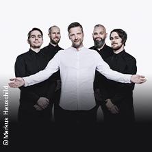 Adam Angst - Neintology Tour 2019 in MAINZ * KUZ - Kulturzentrum Mainz,