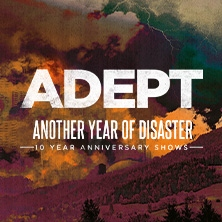 Adept - Another Year of Disaster
