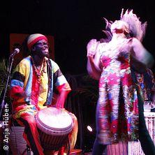 Afrika Hautnah - Die Show