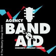 Agency Band Aid Düsseldorf