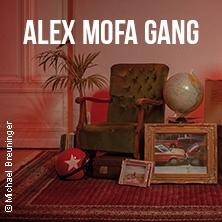 Alex Mofa Gang - Ende Offen Tour 2019