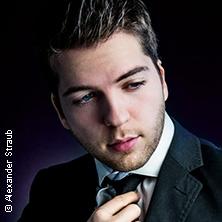 Alexander Straub + Gäste - Zauberhaftes Varietè