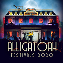 Alligatoah: Wie Zuhause Open Air | Support: GReeeN - STIMMEN 2021 in LÖRRACH, 17.07.2021 - Tickets -