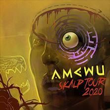 Amewu - Skalp Tour